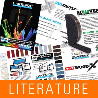 LCF Literature
