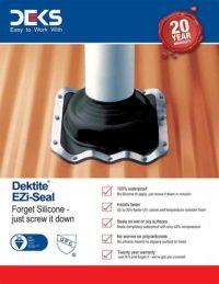 Lakeside Construction Fasteners - Deks EZi Seal