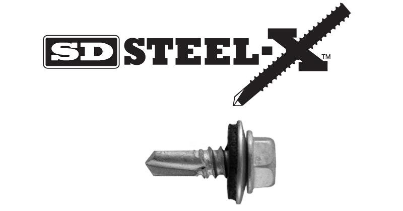Self Drilling Screws Metal Roofing Amp Building Fasteners