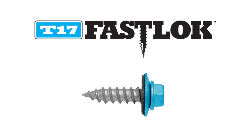 Lakeside Construction Fasteners - Fastlok